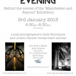 Photography Evening Flyer