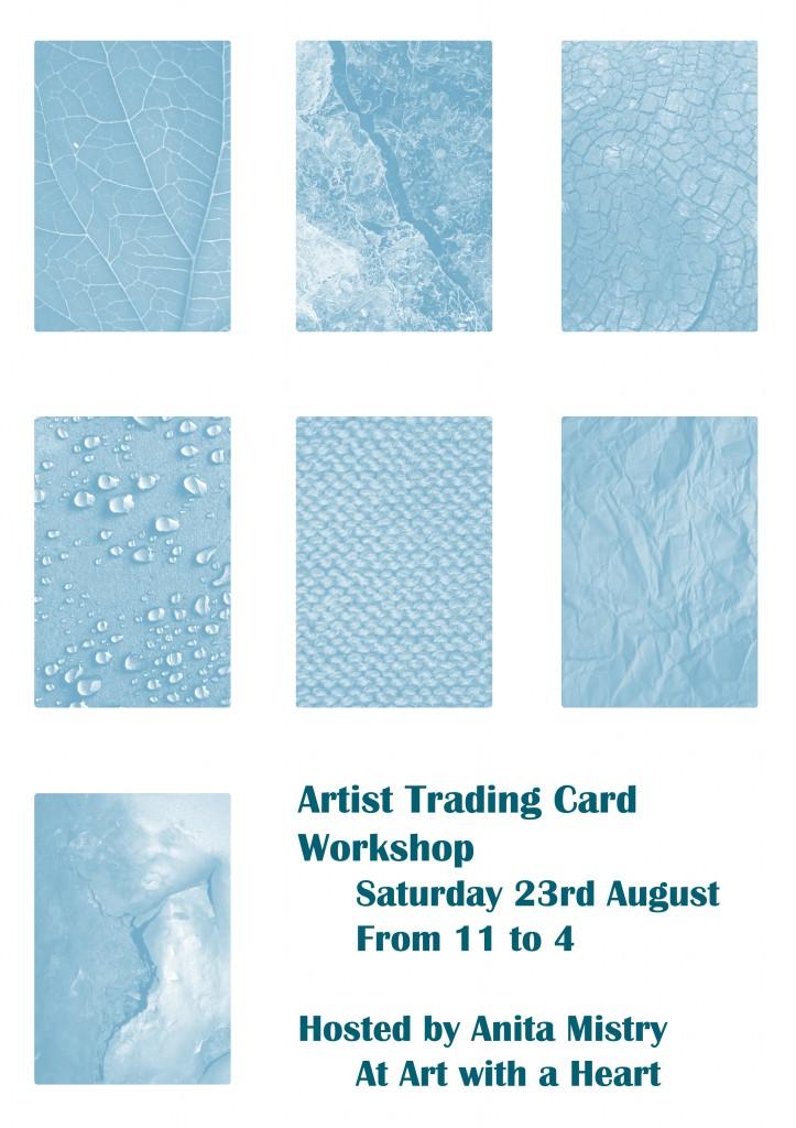 Artist Trading Cards WEB