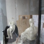 next door life drawing display