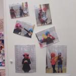 Snapshots of Make a Scene!