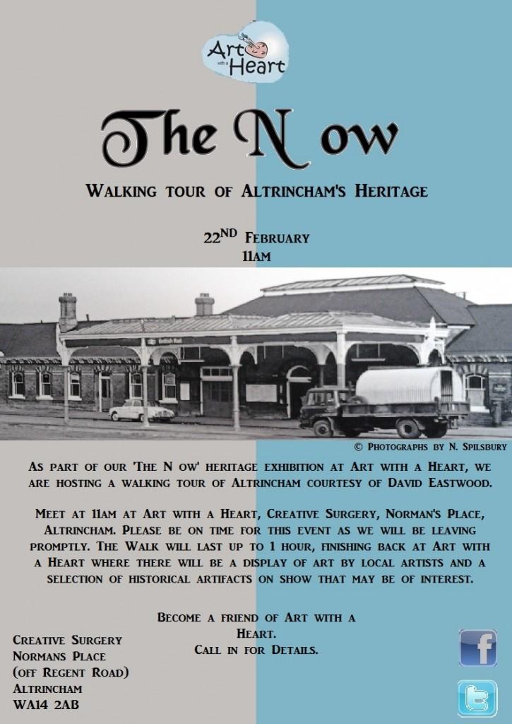 tour posterw image